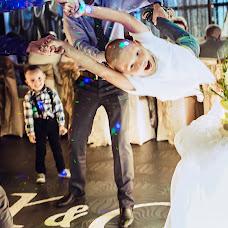 Wedding photographer Natalya Vilman (NataVilman). Photo of 10.05.2016