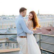 Wedding photographer Ekaterina Golovacheva (katyyya). Photo of 02.11.2018