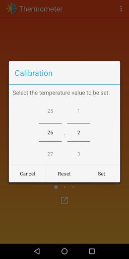 Thermometer screenshot 4
