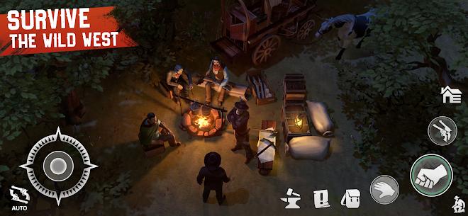 Westland Survival 1.0.0 Mod (Free Crafting) 2