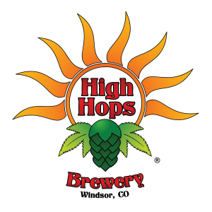 Logo of High Hops Pinkalicious