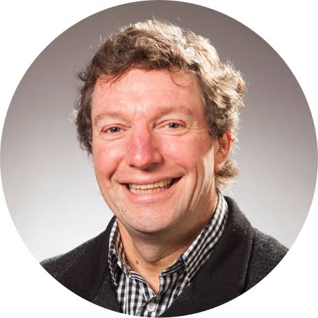 Dr. Tim Bell