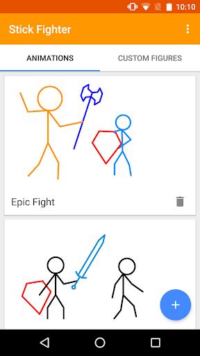 Stick Fighter  screenshots 3