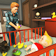 Virtual Babysitter Newborn Baby Happy Family Games (game)