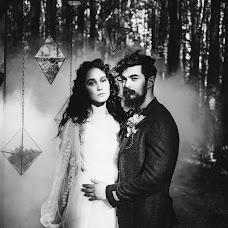 Wedding photographer Anna Pticyna (keepmomentsru). Photo of 10.10.2018