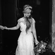 Wedding photographer Zhanna Albegova (Albezhanna). Photo of 13.11.2018
