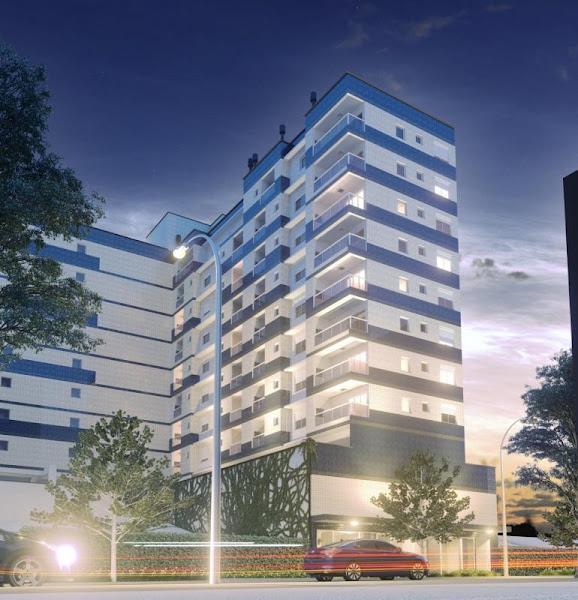 Apartamento Residencial à venda, Centro, Santa Maria 51m²