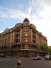 Photo: Riga has something like 750 Art Noveau buildings