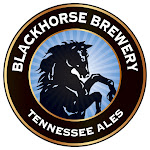 Logo for Blackhorse Brewery
