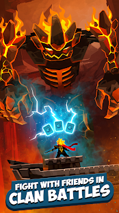 Tap Titans 2 Mod