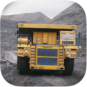 Extreme Dump Truck Simulator for PC and MAC