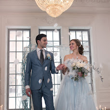 Wedding photographer Alsu Kurshakova (KurshakovaAlsou). Photo of 15.04.2016