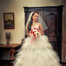 Wedding photographer Vitaliy Zabrodov (zabrodov). Photo of 22.02.2013