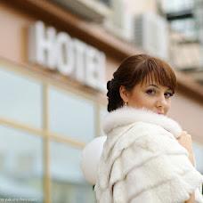 Wedding photographer Sergey Yakunichev (Pirate). Photo of 12.02.2014