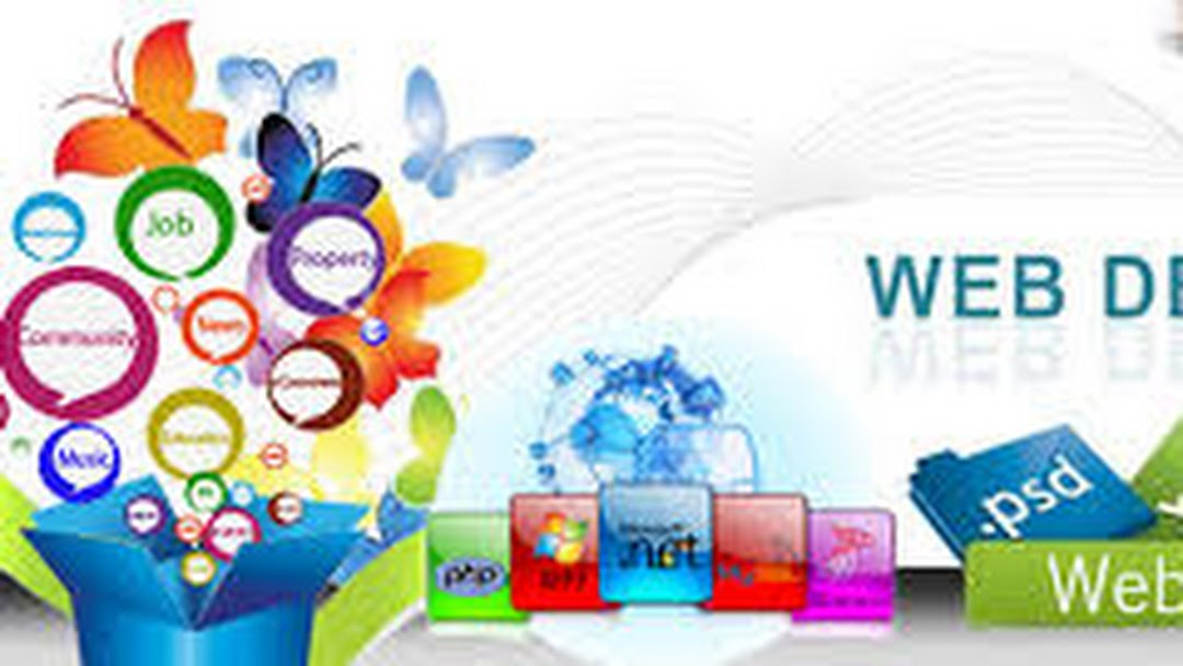 Global Web Solutions - Web Design, Digital Marketing Company in
