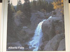 Photo: Alberta Falls Hike with Breaunna, Rocky Mountain National Park