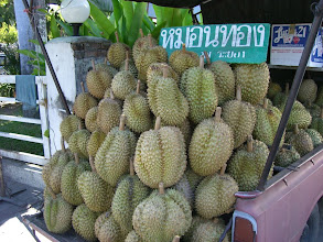 Photo: Durian