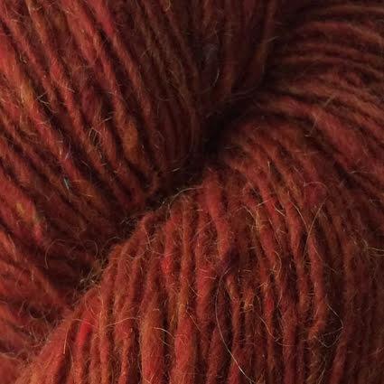 Isager Tweed, Paprika