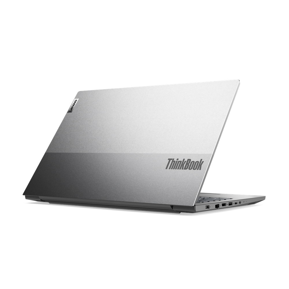 Фото 3. Ноутбук Lenovo ThinkBook 15p IMH Mineral Grey (20V3000TRU)