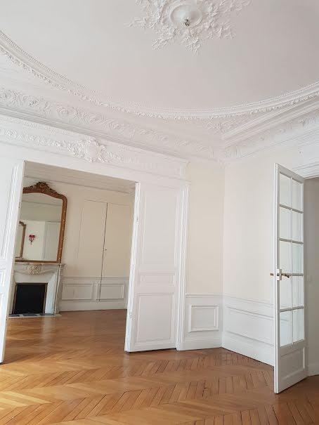 Location  appartement  112 m² à Neuilly-sur-Seine (92200), 3 400 €