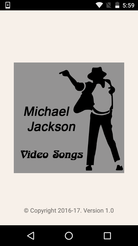 Michael Jackson Video Songs- screenshot