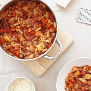 Tuscan Bean Stew Recipe