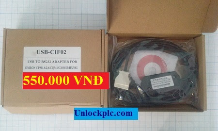 USB-CIF02 Cable