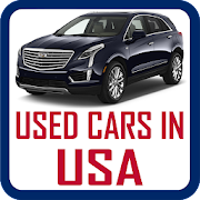 Used Cars in USA (America)