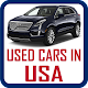 Used Cars in USA (America) APK