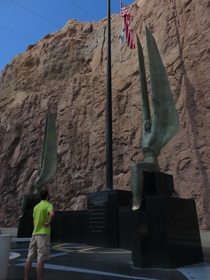 monument hoover dam mrsstilletto