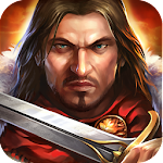 Empire War : Age Of Heroes 1.313 Apk