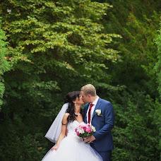 Wedding photographer Valeriy Glina (ValeryHlina). Photo of 01.09.2014