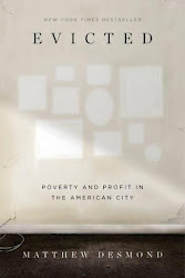 Evicted : Poverty and Profit in the American City - Matthew Dasmond