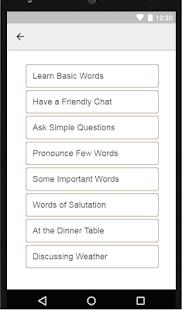 Learn Punjabi to English: Speak Punjabi to English - náhled