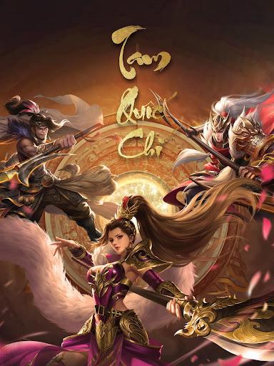 Tam Quu1ed1c Chu00ed 2020 1.3 screenshots 1