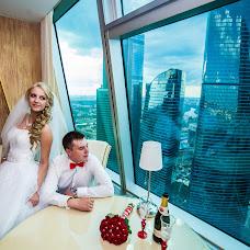 Wedding photographer Evgeniy Sensorov (Sensorov). Photo of 21.08.2016