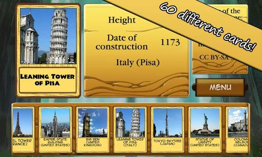 Crazylines Monuments screenshot 3