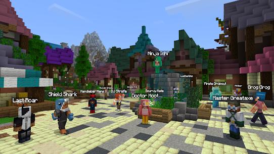 Minecraft 1.7.10 İndir Apk Dayı , Minecraft 1.7.10 İndir Apk , Son Sürüm 2021* 3