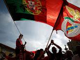 19-jarige Gedson Fernandes van Benfica kan mooie statistieken voorleggen in CL en zou nu al 120 miljoen euro waard zijn