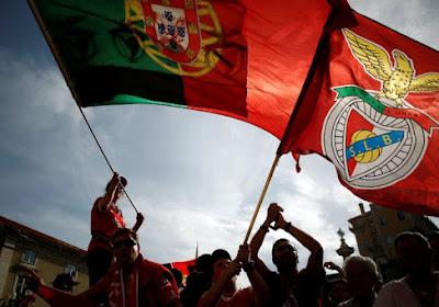 Benfica remporte la Coupe et réalise le doublé