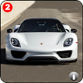 918 Spyder: Extreme City Stunts Drive & Drift Car APK
