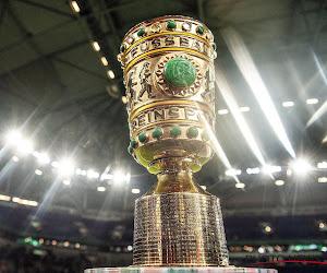 La finale de la Coupe d'Allemagne est reportée