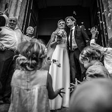 Wedding photographer Julien Roman (Julienroman). Photo of 20.09.2017