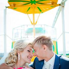 Wedding photographer Yuliya Nikitina (JuliyaNiki). Photo of 15.06.2017