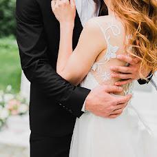 Wedding photographer Polina Chubar (PolinaChubar). Photo of 17.12.2018