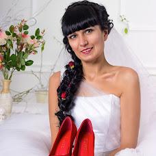 Wedding photographer Ella Demidenko (arxella). Photo of 01.03.2015