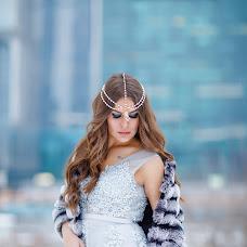 Wedding photographer Darya Luneva (photodl). Photo of 22.02.2018