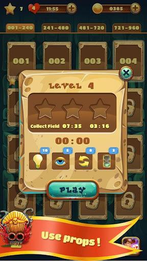 Mahjong Jungle android2mod screenshots 4