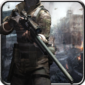SWAT Sniper Shooting APK for Bluestacks