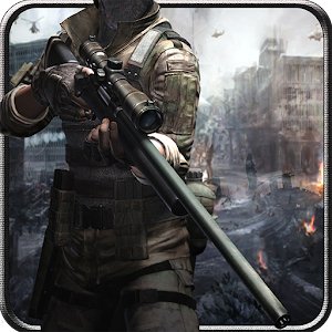 SWAT Sniper Shooting for PC and MAC